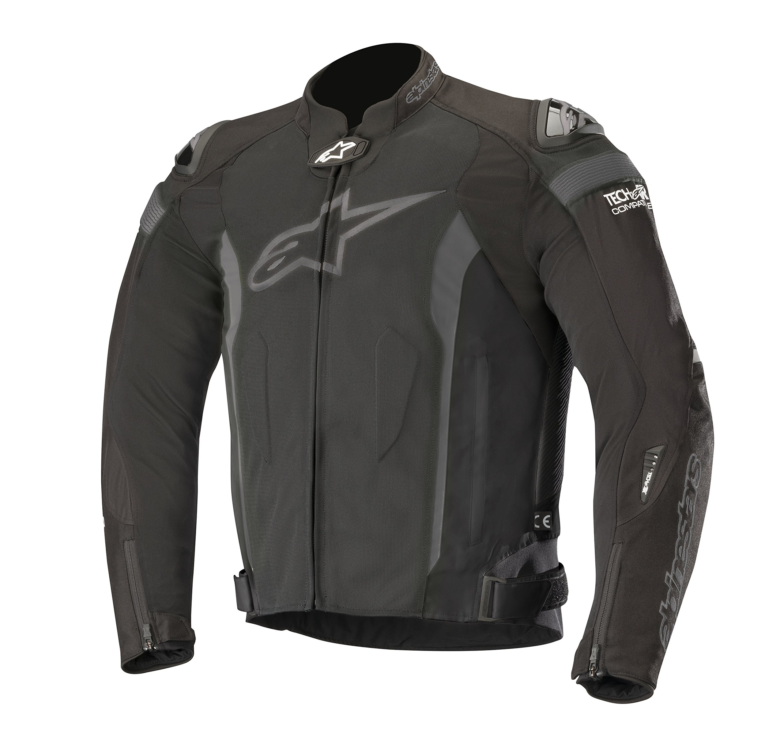 Alpinestars T-Missile Air Jacket Mesh (TECH-AIR kompatibel)