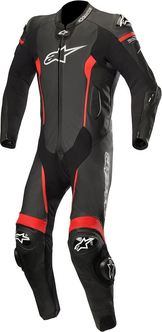 Alpinestars Missile 1PC Lederkombi TECH-AIR COMPATIBLE