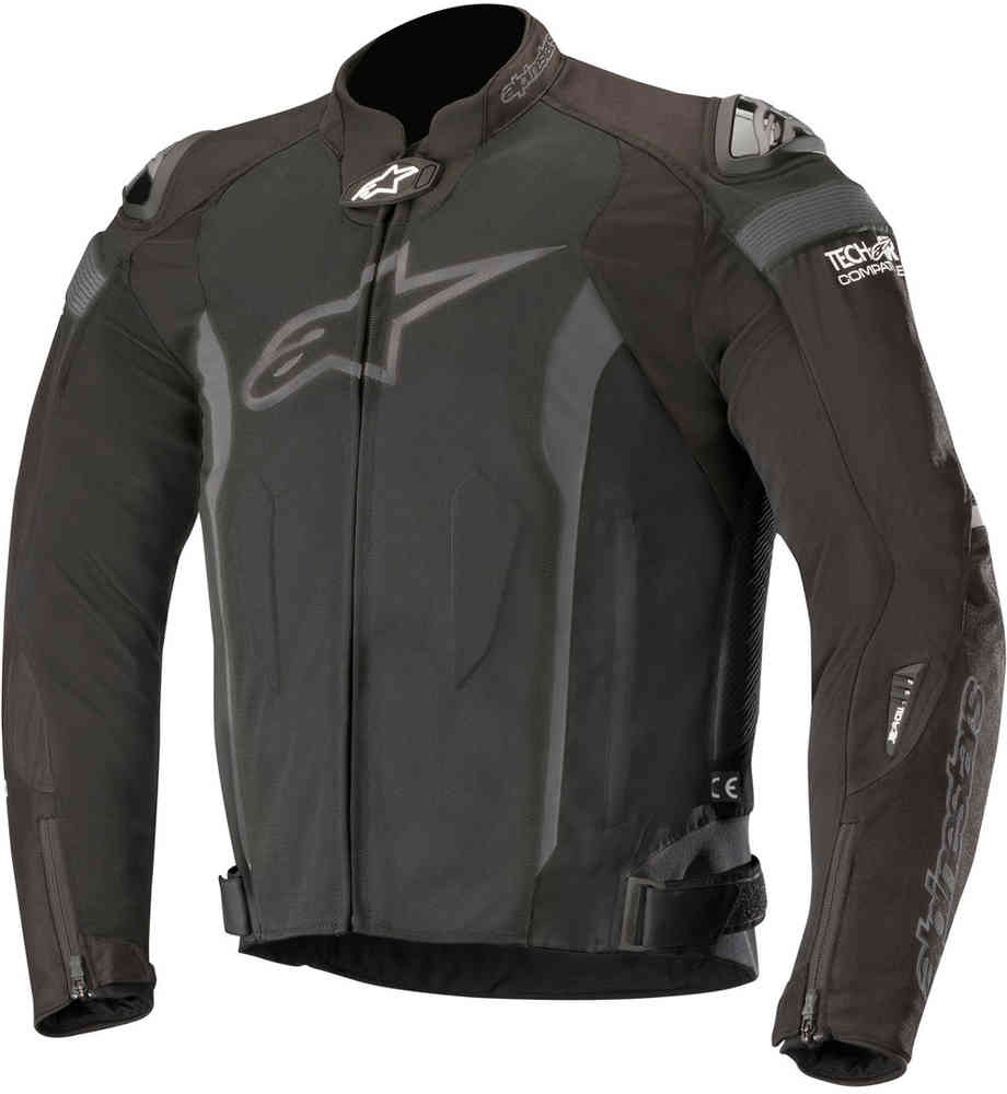 Alpinestars T-Missile Air Jacket    (TECH-AIR Compatible)
