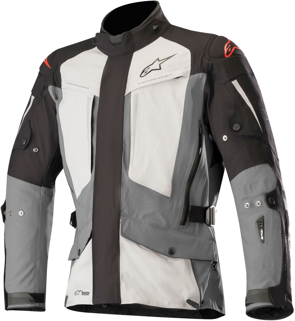 Alpinestars Yaguara (Tech-Air® Compatible)