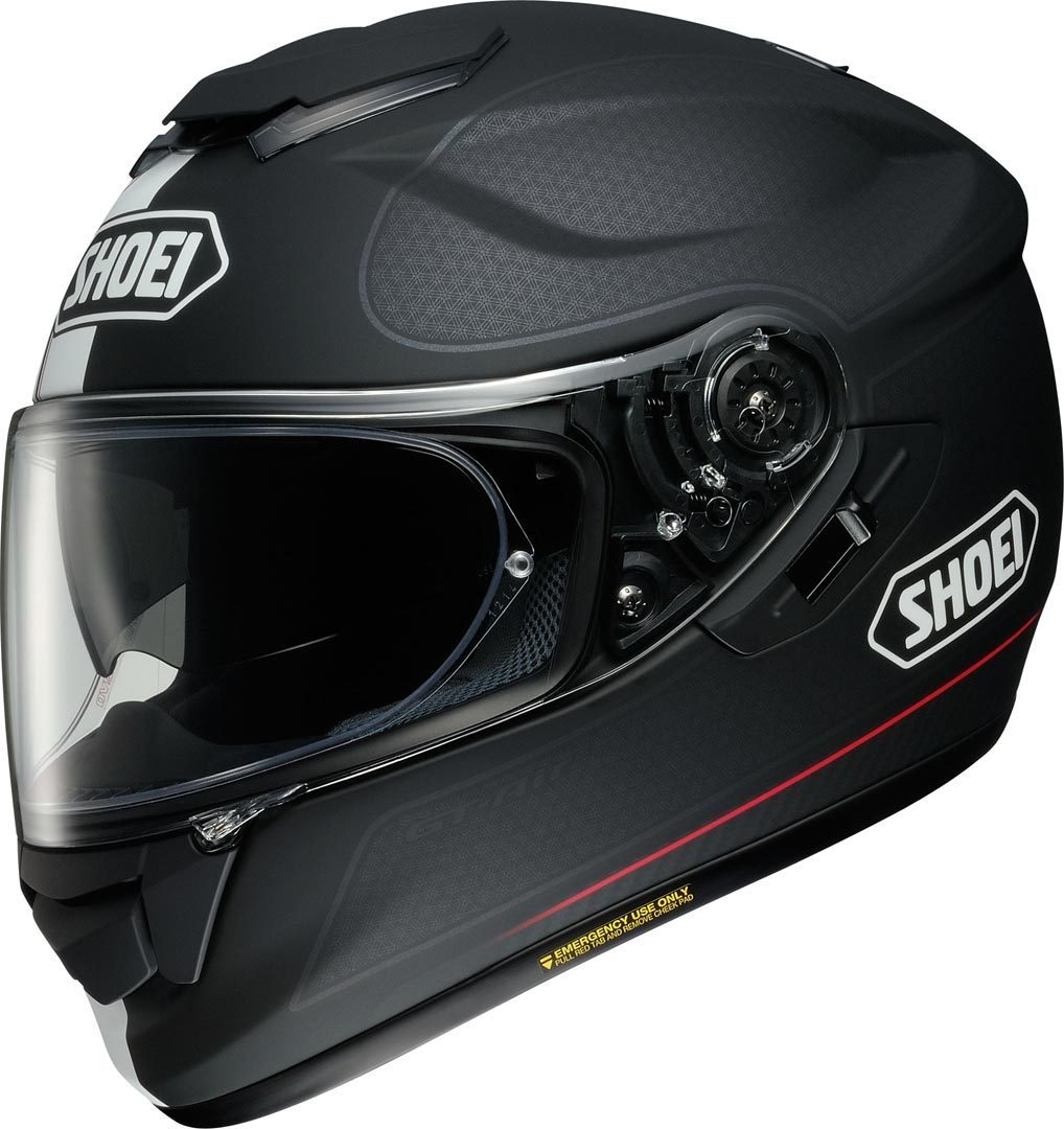 Shoei GT-Air, sportlicher Tourenhelm