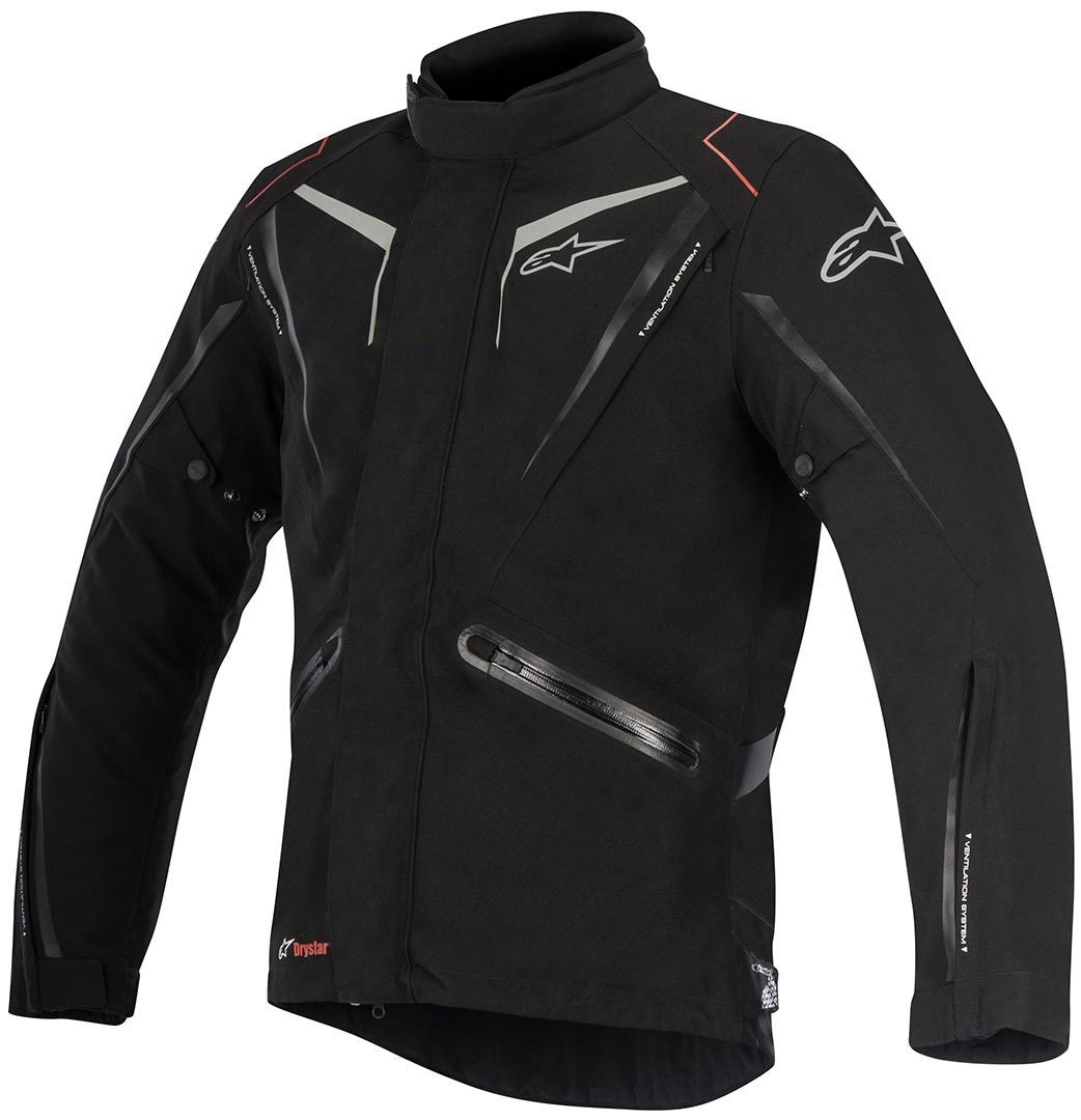 Alpinestars Yokohama DS Jacket