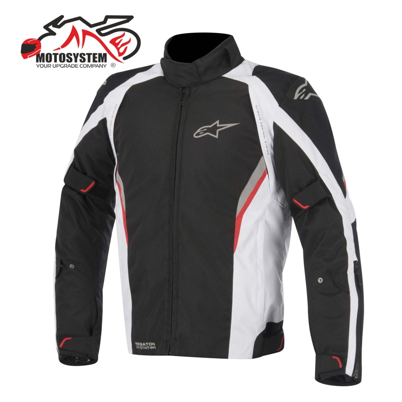 Alpinestars Megaton DS Jacket