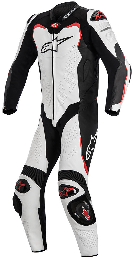 Alpinestars GP Pro 1PC Lederkombi TECH-AIR COMPATIBLE